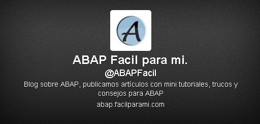 abap-twitter